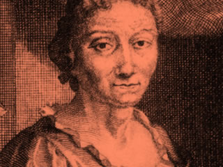 María Sibylla Merian