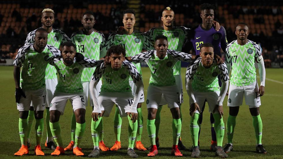 Nigeria en el Mundial Rusia 2018  6b5caa41f2695