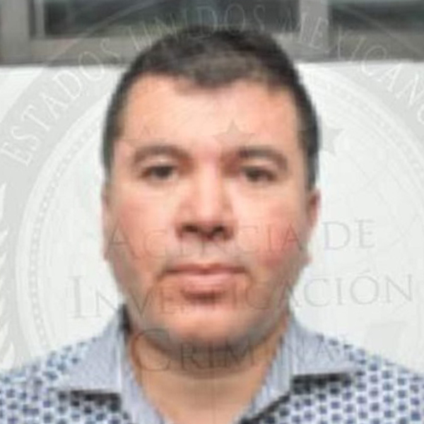 Abigael Gonzalez Valencia