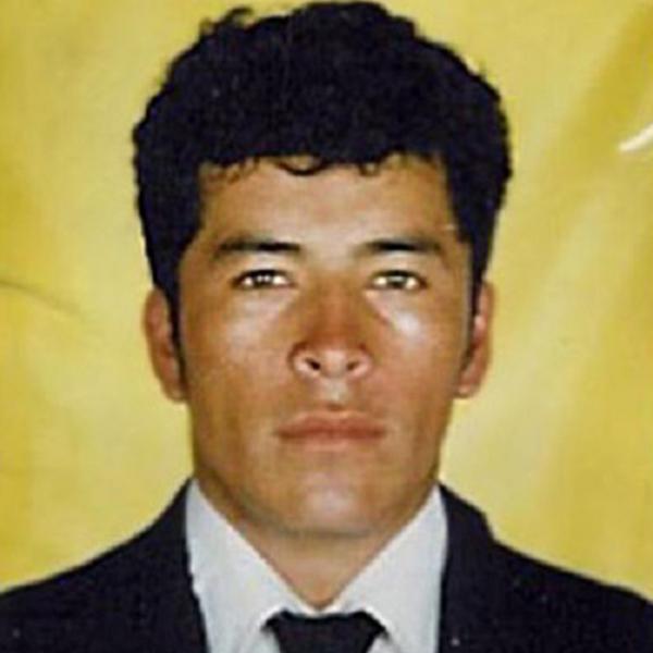 Heriberto Lazcano