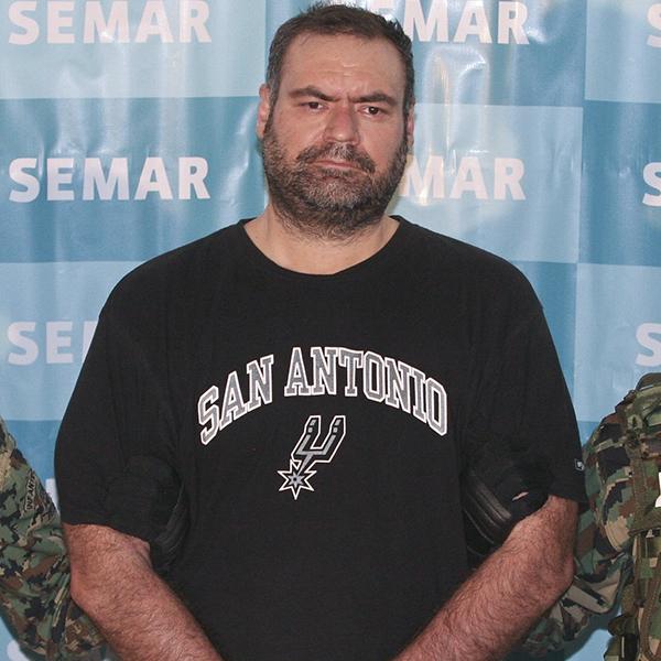 Sergio Villarreal Barragán El Grande