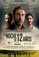 La noche de 12 años (Uruguay)