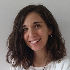 Pilar Pollo, ingeniera de Acciona