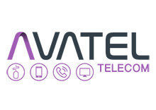 Logo AVATEL
