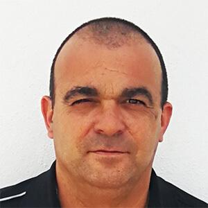 Paco Muñoz, responsable en zona de Técnicos de Alta en AVATEL