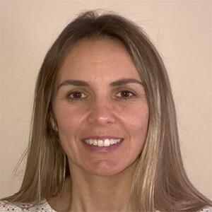 María Ángeles Callejo, directora de pymes en una oficina de Banco Sabadell