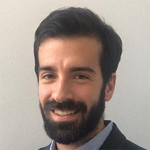 Josep Sabaté, responsable de producción de una planta de Danone
