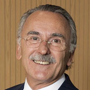 Luis Furnells, presidente ejecutivo de Grupo Oesía