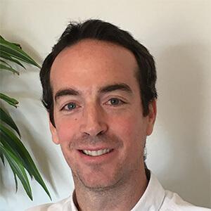 Ignacio Ramiro, gestor de compras de Iberdrola