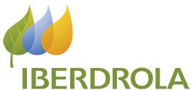 Logo Iberdrola