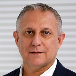 Vicente Gramuntell, director de operaciones domiciliarias de Naturgy