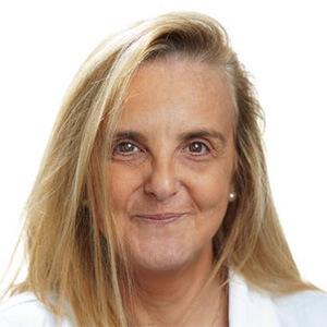 Alma Fernández, directora médica de Salud Digital de MAPFRE