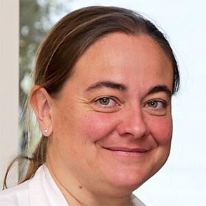 Patricia Such, directora de Salud, Seguridad y Emergencias de Seat