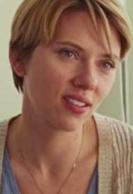 Scarlett Johansson Nieto