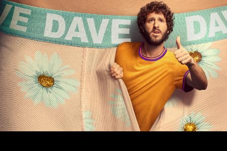 Cuando se estrena Dave Temporada 2