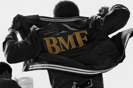 Cuando se estrena BMF Estreno