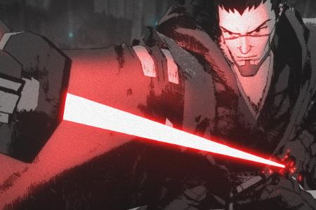 Cuando se estrena Star Wars: Visions Estreno