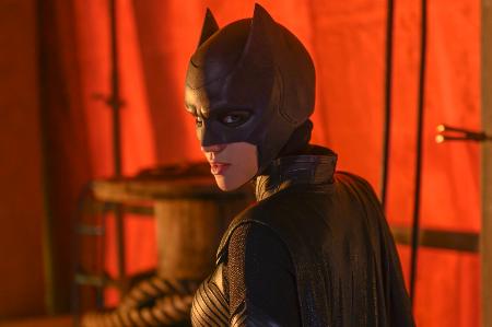Cuando se estrena Batwoman Temporada 3