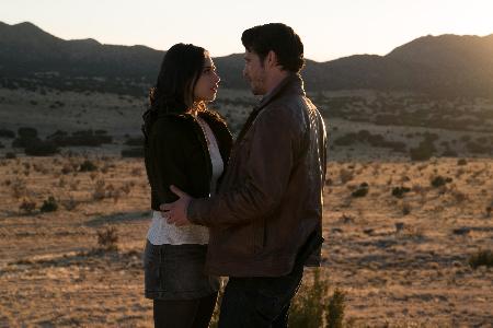 Cuando se estrena Roswell: New Mexico Temporada 3
