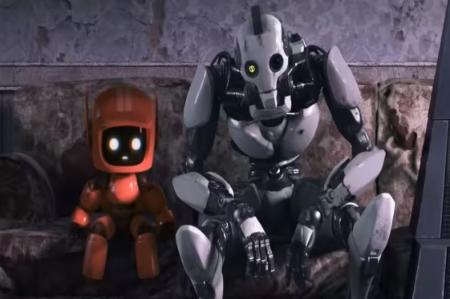 Cuando se estrena Love, Death & Robots Temporada 2
