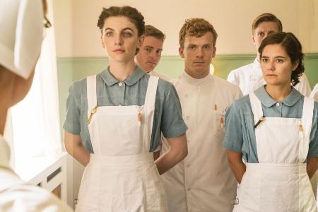 Cuando se estrena The New Nurses Temporada 3