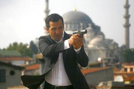Cuando se estrena Estambul: Unidad de Homicidios Estreno