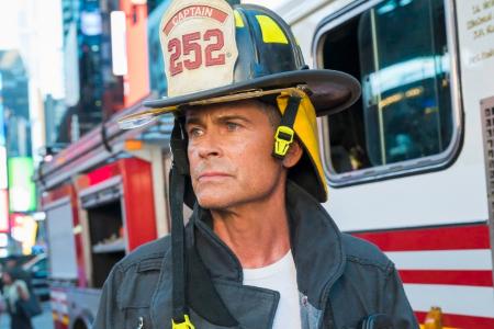 Cuando se estrena 911: Lone Star Temporada 2