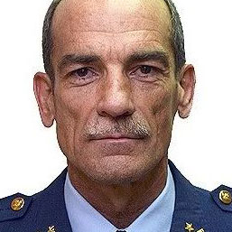 Teniente General Jose María Salom
