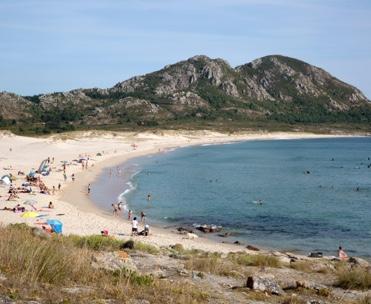 Las playas más bonitas de España | El Viajero EL PAÍS