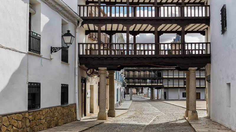 El pueblo más bonito de España   El Viajero - EL PAÍS