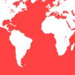 Mapa de expansão da doença