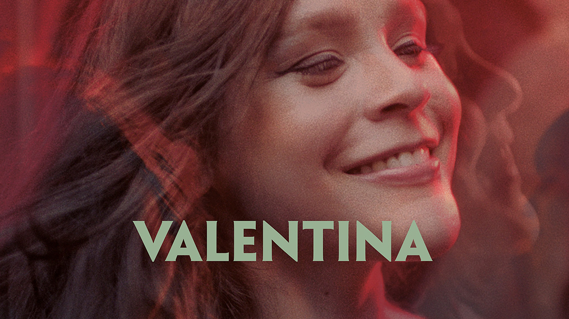 Cartel 'Valentina'