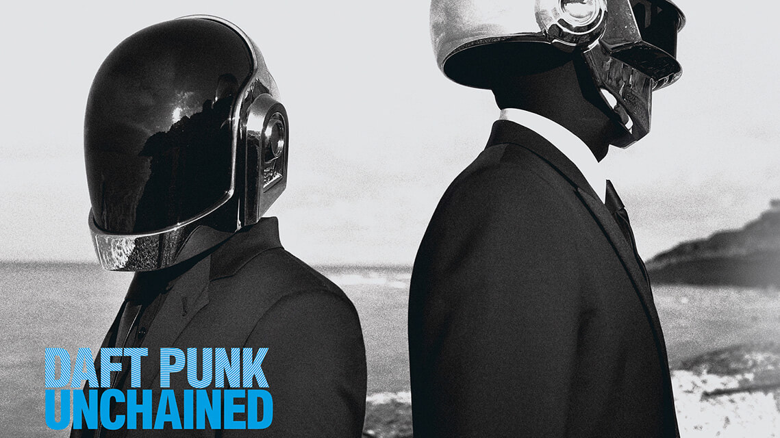 Cartel 'Daft Punk Unchained'