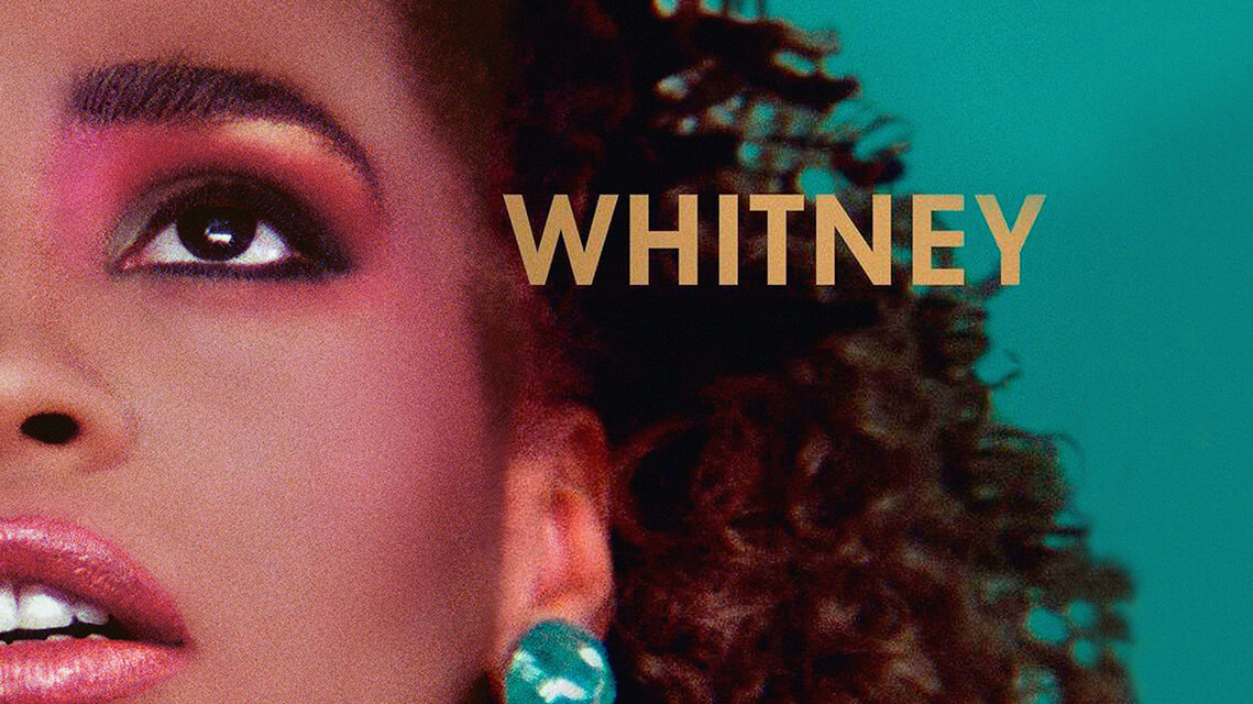 Cartel 'Whitney'