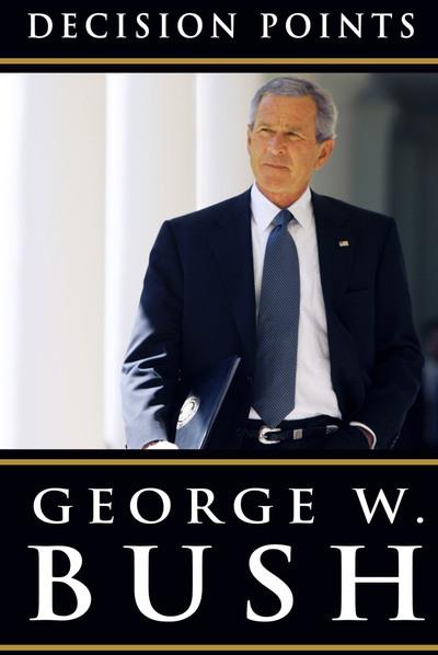 Los puntos decisivos de George W. Bush | Internacional | EL PAÍS