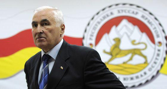 Ossetia y abkhazia ruso es