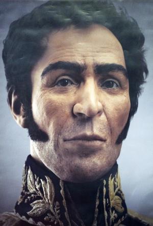 Resultado de imagen para el Bolívar de Chávez