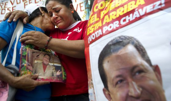 Venezolana de caracas cristina vigilante seguridad - 3 part 1
