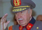 Chile's judges apologize for Pinochet dictatorship role