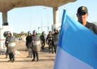 Uruguay's leader prepares for new fight with Argentina over paper mill