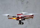 Drones, as mulas do futuro?