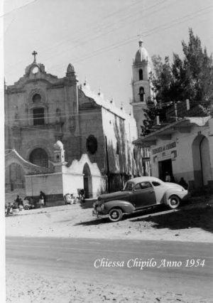 Chipilo, el México italiano