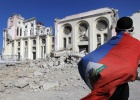 Haitians still struggling to survive five years after quake