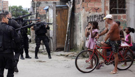 Why Is Rio De Janeiro So Dangerous In English El Pais