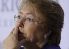 Chile's President Bachelet battered by son's questionable real estate dealings