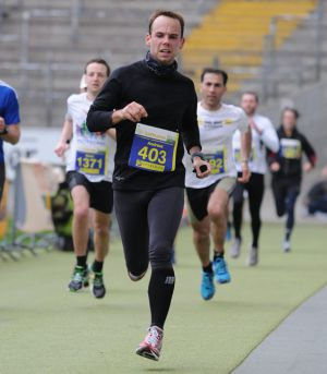 Andreas Lubitz, copiloto de Germanwings