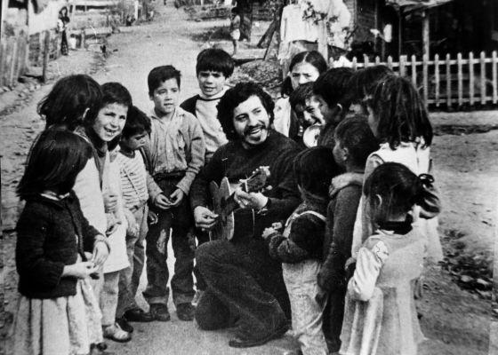 Justicia al fin para Víctor Jara