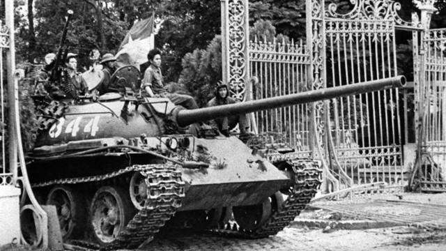 Os 40 anos da queda de Saigon | Internacional | EL PAÍS Brasil