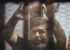 Tribunal do Egito condena o ex-presidente Mohamed Morsi à morte