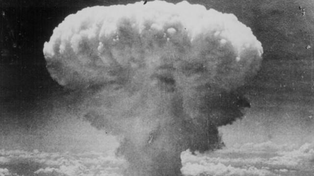 Las heridas de Hiroshima